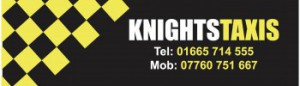 KNIGHTS TAXIS